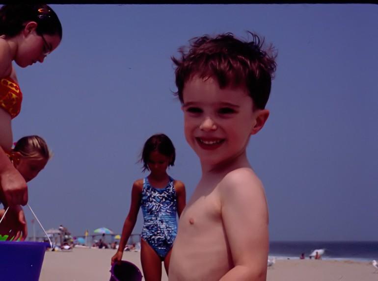Ian Beach